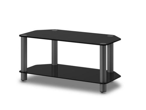 TV stolek Opus 720 B-BLK