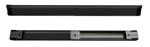 Kabelová lišta Sonorous 50cm