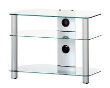 TV stolek Sonorous Neo 370 C-SLV