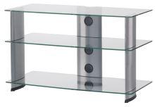 TV stolek Sonorous PL 3105 C-SLV