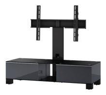TV stolek Sonorous MD 8120 C-HBLK-GRP